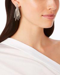 Sarah Magid - Metallic Spark Earring Jackets - Lyst