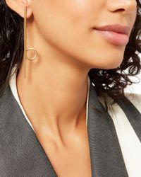 Jenny Bird - Metallic Otis Earrings - Lyst