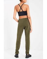 Jack Wills - Green Carlby Tapered Joggers - Lyst