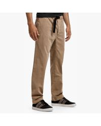 James Perse - Multicolor Relaxed Fit Belted Pant for Men - Lyst