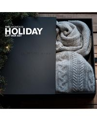 James Perse - Gray The Womens Holiday Gift Box Set - Lyst