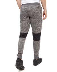 Lyle & Scott - Gray Greene Fleece Pants for Men - Lyst