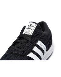 Adidas Originals - Black Los Angeles Ck for Men - Lyst