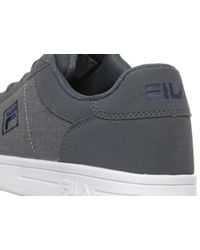 Fila | Blue Campora for Men | Lyst