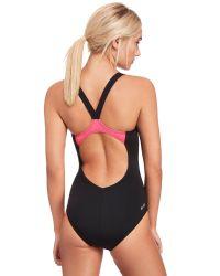 Arena - Black Janeiro Swimsuit - Lyst