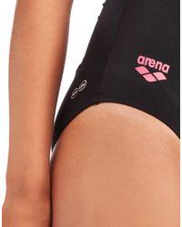 Arena | Black Janeiro Swimsuit | Lyst