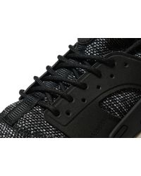 Nike - Black Huarache Ultra Breathe for Men - Lyst