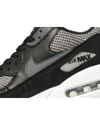 Nike - Gray Air Max 90 for Men - Lyst