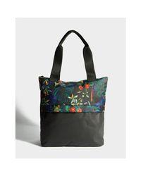 759a76811e Lyst - Nike Radiate Flower Tote Bag in Black