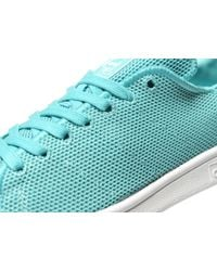 Adidas Originals - Blue Stan Smith for Men - Lyst