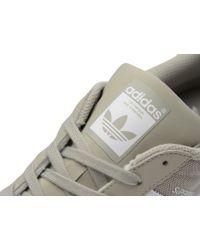 Adidas Originals - White Superstar Reflect for Men - Lyst