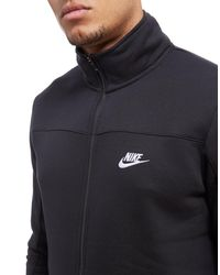 Nike - Black Season 2 Fleece Tracksuit for Men - Lyst