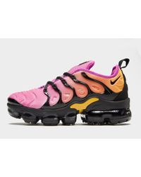 648b8ee5987ab Lyst - Nike Air Vapormax Plus in Black