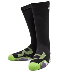 2xu - Green Compression Socks For Recovery for Men - Lyst