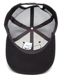The North Face - Black Mudder Trucker Cap - Lyst