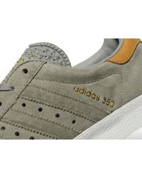 Adidas Originals | Gray 350 for Men | Lyst