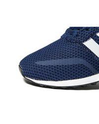 Adidas Originals | Blue Los Angeles Ck for Men | Lyst