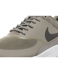 Nike - Gray Air Max Thea for Men - Lyst