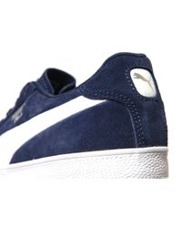 PUMA - Blue Match Vulc for Men - Lyst