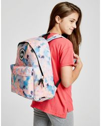 5e291c2dc8bf Hype Pastel Cloud Backpack - Lyst