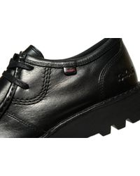 Kickers - Black Kick Wallbi for Men - Lyst