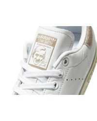 Adidas Originals - White Stan Smith - Lyst