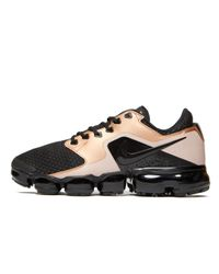 a83a251478c4 Lyst - Nike Vapormax Mesh in Black for Men