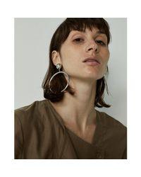 Jenny Bird - Multicolor The Factory Earrings - Lyst