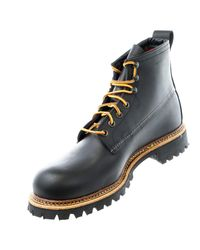Red Wing - Red Wing Heritage Ice Cutter Boots 2930 Black 9.5 for Men - Lyst
