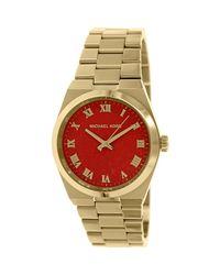 Michael Kors - Multicolor Mk5936 Channing Watch - Lyst