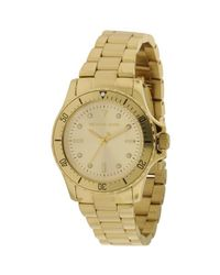 Michael Kors | Metallic Mk6120 Watch | Lyst
