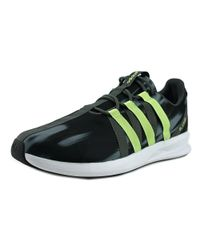 the latest 4117a ac586 adidas. Sl Loop Racer Men Us 10.5 Black ...