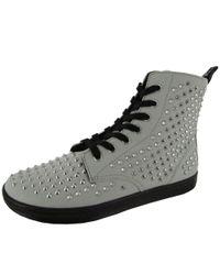 Dr. Martens - Multicolor Womens Shorestud Boot Shoe - Lyst