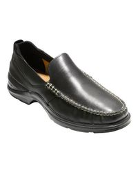 Cole Haan - Black Williams Wing Ii Oxford for Men - Lyst