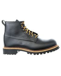 Red Wing | Red Wing Heritage Ice Cutter Boots 2930 Black 9.5 for Men | Lyst