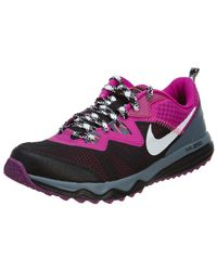 Nike | Multicolor Dual Fusion Trail Womens Style: 652869-011 Size: 5.5 M Us | Lyst