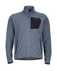 Marmot - Blue Mens Rangeley Jacket for Men - Lyst
