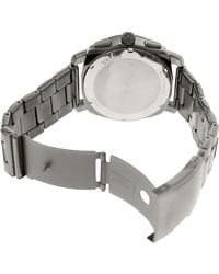 Fossil | Multicolor Fs4931 Machine Stainless Steel Watch for Men | Lyst