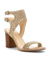 Nine West - Multicolor Gailon Sandals - Lyst