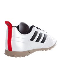 Adidas - Ace 17.4 Tf Ftw White / Core Black Red Ankle-high Soccer Shoe - Lyst
