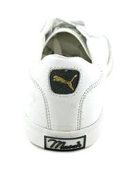 PUMA - Match Vulc Men Us 13 White Sneakers for Men - Lyst