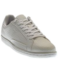 PUMA - Gray Match Emboss for Men - Lyst