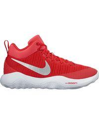 7f7979e1e5fe Lyst - Nike Zoom Rev Tb for Men