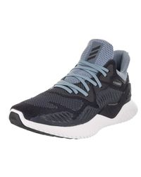 a03ff1c1d Lyst - adidas Alphabounce Beyond Running Shoe 11 Us in Blue for Men