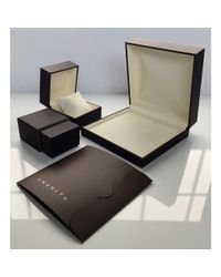 Anahita Jewelry - 18kt Yellow Gold And Pink Tourmaline Statement Drop Earrings - Lyst