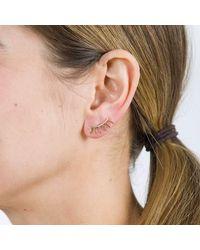 Haathi House - Multicolor Wink Earrings - Right Ear - Lyst