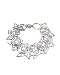 Harriet Bedford - Multicolor Ivy Bracelet - Lyst