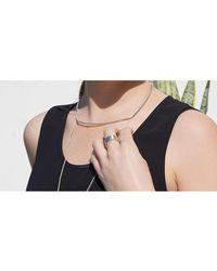 ENJI Studio Jewelry - Multicolor Glare Choker - Lyst