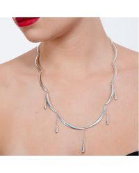 Lucy Quartermaine - Multicolor Long Necklace - Lyst