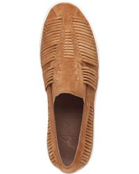 Joie - Brown Huxley Whiskey Suede - Lyst